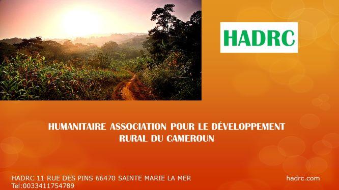 HADRC